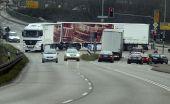 Anbieter der Lkw Versicherung warten auf den Feldversuch