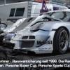 Rennkasko 2013: GT3 Kasko startet mit neuer Website und Motorsportversicherung