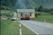 Auch für den Umzugswagen wird eine LKW Versicherung benötigt