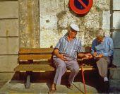 Kfz-Versicherung für Senioren – vergleichen spart Geld