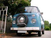 Kfz-Versicherung: Kleinbus mit Pkw-Führerschein