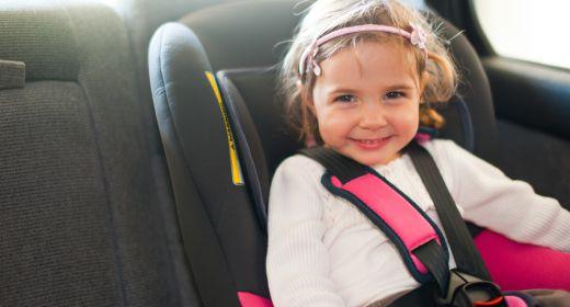 Wissenswertes über Autokindersitze