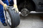 Auf den richtigen Reifen kommt es an
