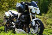 Das Motorrad versichern: Darauf sollte man unbedingt achten