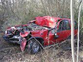 Die Versicherungsleistung schließt ein Ersatzfahrzeug ein