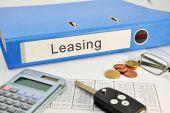 KFZ-Leasing bietet viele Vorteile