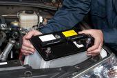 Wintercheck: die richtige Autobatterie an Bord?