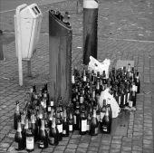 Die Trunkenheitsklausel in der Kfz Haftpflicht