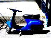 Kasko-Schutz ist in der Roller-Versicherung oft überflüssig
