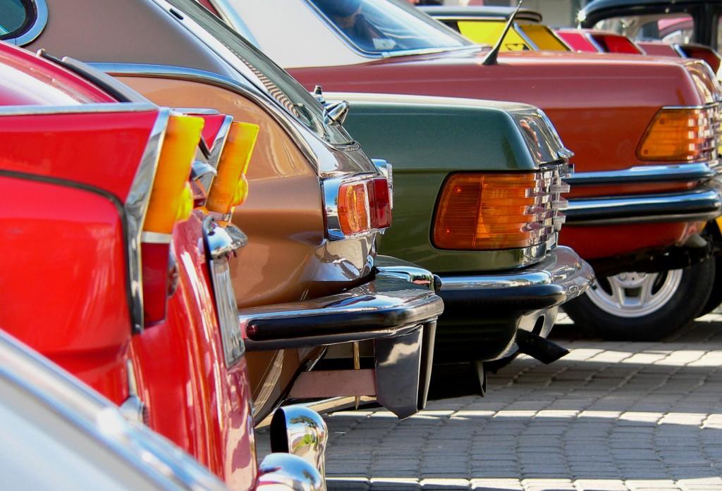 Zweitwagenversicherung: Sparen für jedes weitere Auto | KFZ Versicherung
